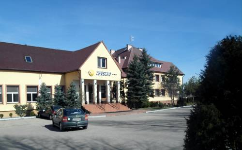 Asaro Zbyszko Hotel